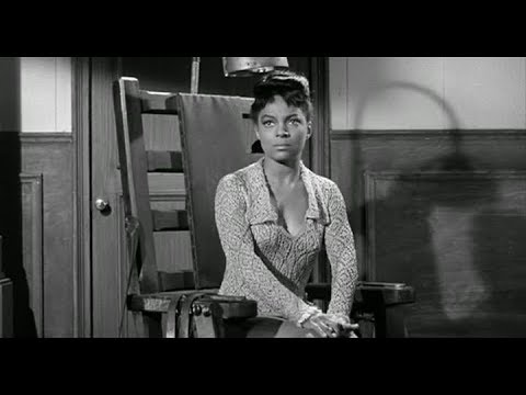 P   The Balcony 1963, starring Ruby Dee as