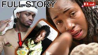 INAUMA:Chanzo cha matatizo yote yaliyomkumba Hawa wa Diamond Platnumz