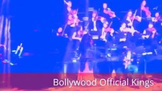 Live Performance Arijit Singh Best December 2015