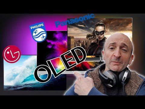 Power fait le point sur les OLED-TV : marché, durée de vie, fabrication (Power 131)