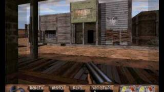 Redneck Rampage 2 Rides Again Episode 1 Level 3