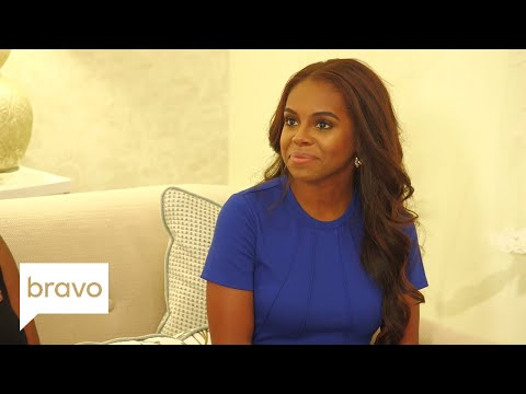 RHOP: Candiace Dillard Gets Emotional Trying on Wedding Dresses (Season 3, Episode 3) | Bravo