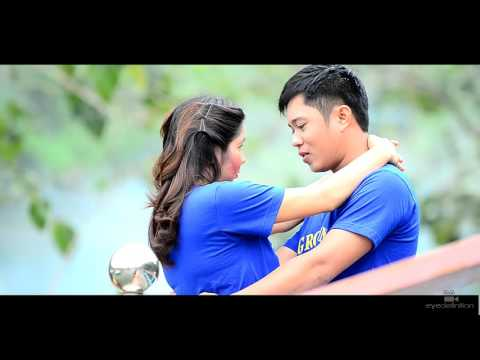 Ismael Maddatu and Barbie Claire Callangan SAVE THE DATE by Eye Definition Films