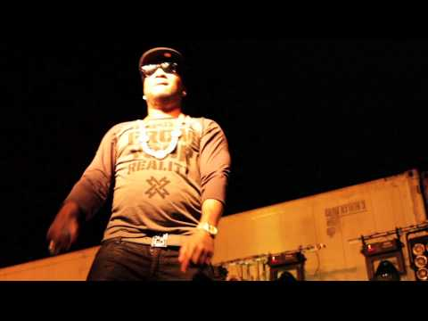Young Jeezy Freeport Bahamas - Full Concert Movie