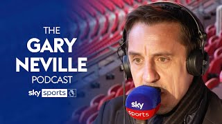 Reacting to Man City's cup win & the Big Six's future after ESL collapse | The Gary Neville Podcast