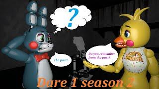 SFM FNAF Dare 1 season 2