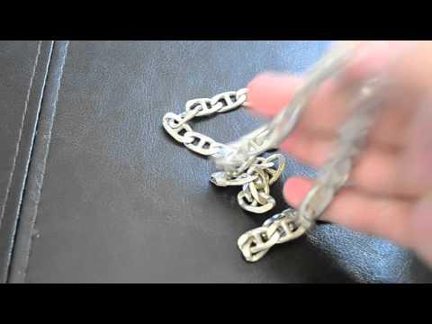Sterling Silver & Gold Jewelry Garage Sale & Estate Sale Finds Part (3/3) Thrift Hunter #97