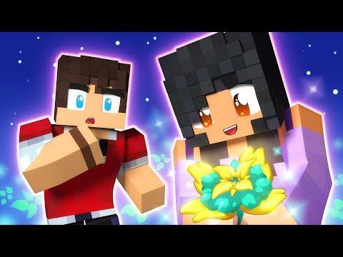 The Goddess Flower | Harvest Valley Ep.1 | Minecraft
