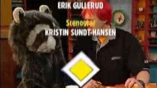 Fritt Fram Rulletekst (1999)