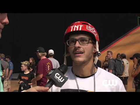 rony-gomes-talks-about-his-silver-medal-at-x-games-minneapolis-2019