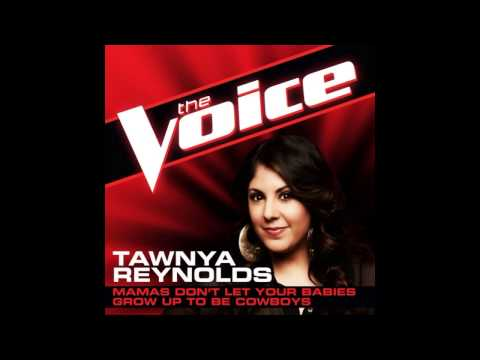 Tawnya Reynolds: