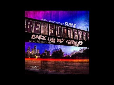 Back On My Grind [Full Mixtape]