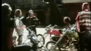 1971 Biker Movie starring Gary Busey