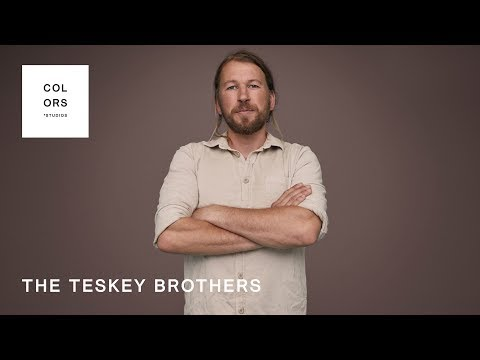 The Teskey Brothers - Rain | A COLORS SHOW