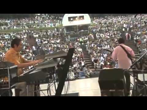Casiopea   ASAYAKE CROSSOVER JAPAN '03