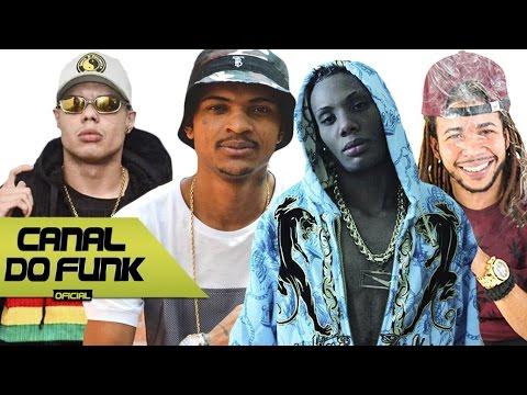 Set Funk 1 Hora de Funk Putaria 2017