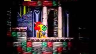 Dorque & Imp SNES [Cancelled platform game]