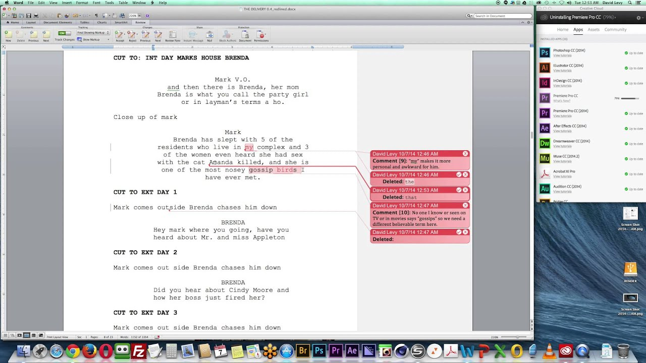 How to redline in microsoft word in osx youtube how to redline in microsoft word in osx platinumwayz