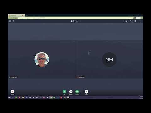 GoToMeeting - Browser Based Screen Sharing