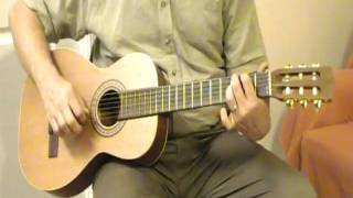 beginner guitar lessons g major chord open position fingering 3