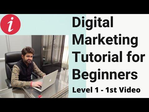 What Is Digital Marketing ? | Ishan Sharma