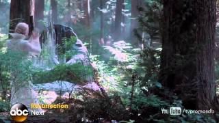 Однажды в сказке / Once Upon a Time (4 сезон, 3 серия) - Промо [HD]