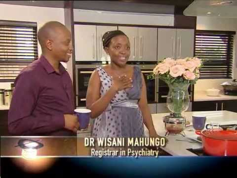 Wisani & Mbowas Wedding on Top Billing (FULL INSERT)