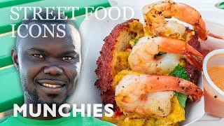 The Afro-Brazilian Street Food King Of Oakland