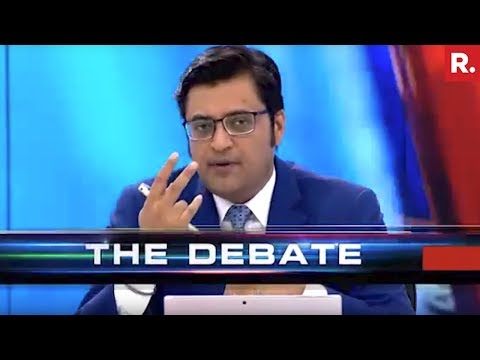 Maharashtra's Flop 'Band' Called Off - Citizens United | The Debate With Arnab Goswami