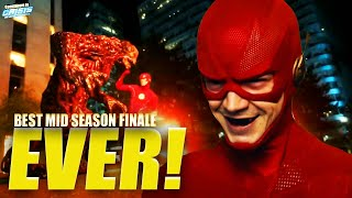 Best Mid-Season Finale of The Flash Ever! The Flash 6x08 Review