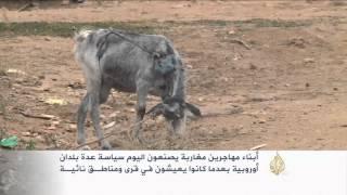 أبناء مهاجرين مغاربة يصنعون سياسة بلدان أوروبية