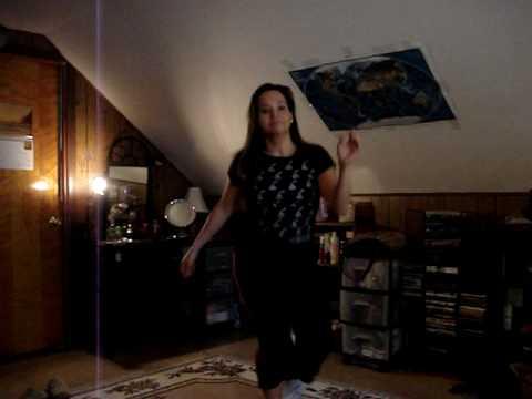Jump in the Line (Shake,Shake Senora) - Halloween song for Zumba