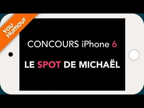 MICKAEL - Concours Spot You Humour