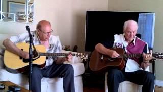 #104 / A Waltz for Grandpa and Grandma / Une Valse pour Grandperé et grandmeré