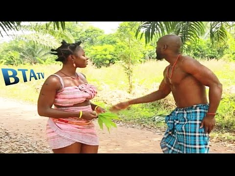 AFRICAN CULTURE - LATEST NOLLYWOOD MOVIE