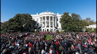 Election 2019 – Election 2020 | Washington Week | PBS