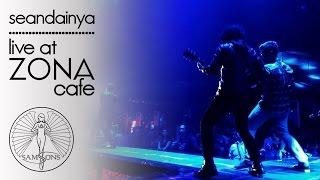 SamSonS - Seandainya (Live at Zona Cafe, Makassar)