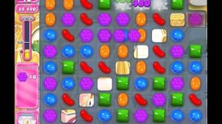 Candy Crush Saga Level 1022 (No booster)