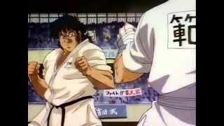 vuclip Karate Black Belt V.S. White Belt