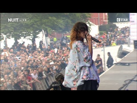 Lilly Wood & The Prick - Long Way Back (Live @ Main Square 2015)