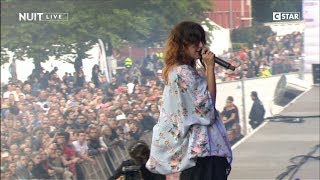 Lilly Wood & The Prick - Long Way Back (Live @ Main Square 2015) YouTube Videos