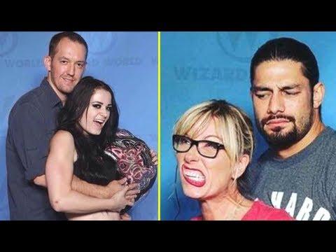 10 Strangest WWE Fan Encounters in Real...