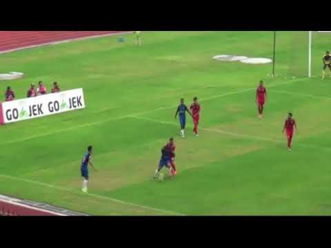 All Goal PSIS Semarang vs PERSIBAT Batang 3-0 Highlights & Goals