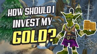 Classic WoW: 10 Ideas Where to Invest Your Gold and Why! + Farm Locations