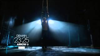 Arrow Mercredi 10 Decembr à 20h50 Sur TF1 (Ba 3D)