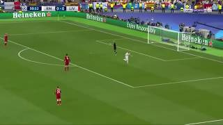 [HD] Champions League Final 2018 Result - Real Madrid vs Liverpool (3 - 1)
