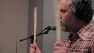 Unnatural Helpers - Claim It Mine (Live on KEXP)