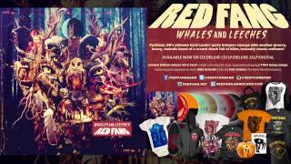 """RED FANG – """"BLACK WATER"""" (Official Bonus Track)"""