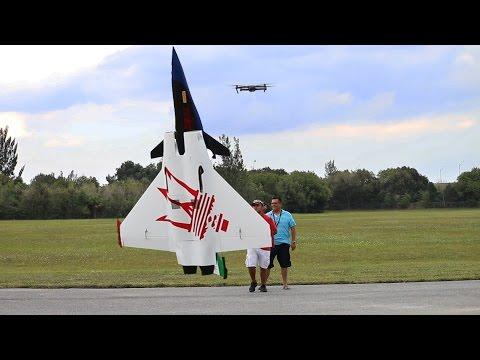 EPIC RC Jet 3D Flying