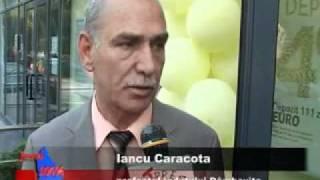 Banca Transilvania agentie noua Titu.flv